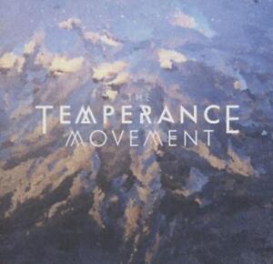 the Temperance Movement - The Temperance Movement - CD NEU