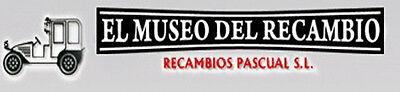 Recambios Pascual S.L