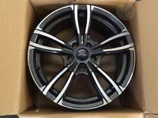 OZ MSW 73 4 cerchi in lega 17 pollici per ford c-max focus rs st