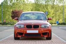 Bmw 1er M Coupe Limited Edition
