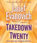 Takedown Twenty by Janet Evanovich (2013, CD, Unabridged)