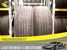 Gomme Usate 235/55/19 105W Riken 4 Stagioni