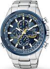 Citizen Blue Angels Wristwatches