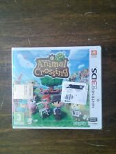 Gioco di Animal Crossing per Nintendo 3DS Nuovo e Sigillato