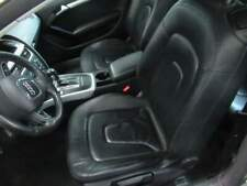 Tappezzeria in Pelle Audi A5 Coupe 2.7TD anno 2008