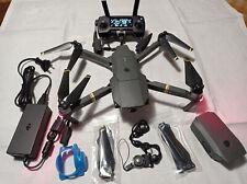 Drone DJ Magic Pro+Telecomando GL 200 A + accessori vari