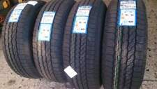 Kit di 4 gomme nuove 245/65/17 Toyo