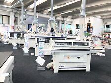 Macchine Gamma SCM Group da FAMAC