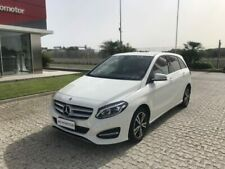 MERCEDES-BENZ B 180 1.5 d Automatic Business Extra