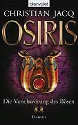 Christian Jacq - Die Verschwörung des Bösen Osiris /4
