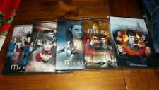 Serie tv-completa Merlin stagioni 1-2-3-4-5