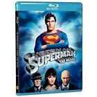 Superman: The Movie (Blu-ray Disc, 2006)