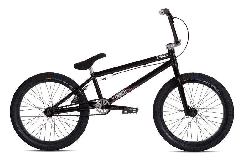 How to Restore a BMX Bike