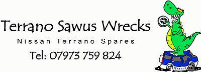 Terrano Sawus Wrecks