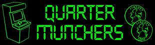 Quarter Munchers