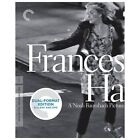 Frances Ha (Blu-ray/DVD, 2013, 2-Disc Set, Criterion Collection)