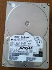 Hard disk 61,5 gb ibm deskstar eide 3,5 pollici per pc