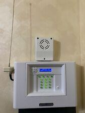 Antifurto senza fili per casa Albano elettronica allarme
