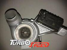 Turbo Rigenerato Bmw 118 318 D