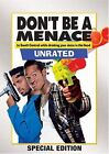 Don't Be a Menace... (DVD, 2005, Collector's Edition)