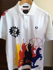 Polo Fred Perry Limited Edition