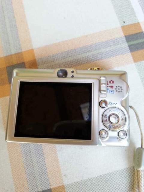 Canon digital ixus55 3