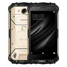 Doogee S60 Lite Smartphone Rugged Android 7.0 Octa Core 4GB+32GB NFC 4