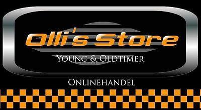 Olli's-Store Cars&Parts Shop