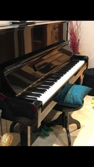 Pianoforte verticale YOUNG CHANG 3