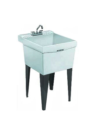 Top 7 Laundry Sinks