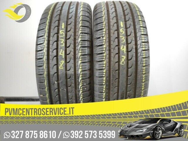 Gomme usate: 215 55 18 goodyear est
