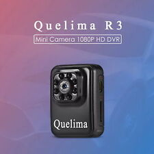 Action cam QUELIMA R3 1080 2 telecamere nuove WIFI DVR