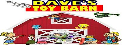 DAVE'S TOY BARN