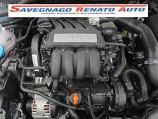 Motore cod. BSE 1.6 BENZINA vw audi seat skoda
