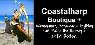 Coastalharp Boutique