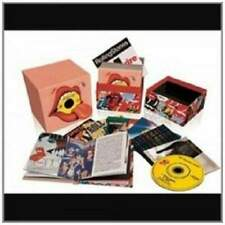 Rolling Stones box cd 45 giri