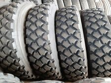 Kit di 4 gomme usate13/22.5 Michelin