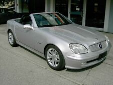 MERCEDES-BENZ SLK 200 Kompressor cat Special Edition - Ricondizionata