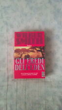 "Wilbur Smith "" gli eredi dell'eden"""