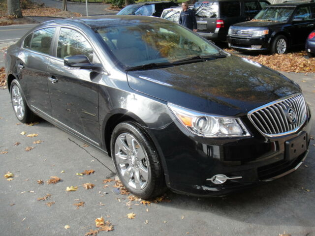 2013 buick lacrosse premium awd rebuildable salvage title no reserve used buick. Black Bedroom Furniture Sets. Home Design Ideas