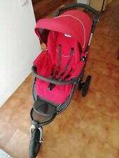 Passeggino trio CAM cortina 3 Evolution