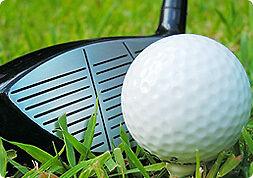 Golf Liquidation Sales