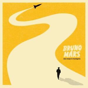 Doo-Wops & Hooligans von Mars Bruno (201...