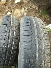 4gomme 205/60/16 + .2.al50% 155/70/13