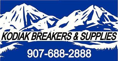 Kodiak Breakers and Supplies, Inc