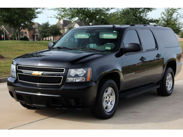 2007 chevrolet suburban for sale in houston tx. Black Bedroom Furniture Sets. Home Design Ideas
