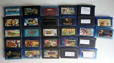 Giochi per game boy advance titoli import russia