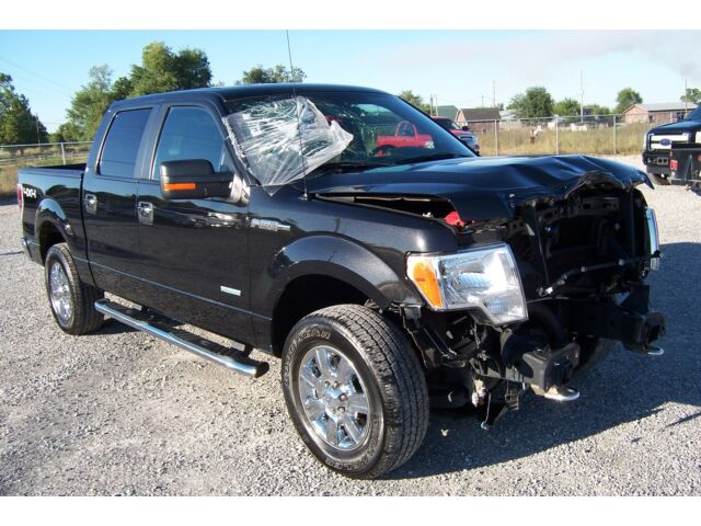 2012 ford f150 xlt crewcab salvage repairable damaged ecoboost used ford f 150 for sale in. Black Bedroom Furniture Sets. Home Design Ideas