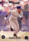 Topps Set Modern (1981-Now) Baseball Cards