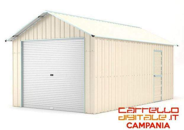 Capanno container box cantiere 360x760...